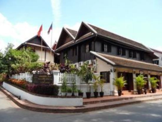 Mekong Holiday Villa by Xandria: Mekong Holiday Villa