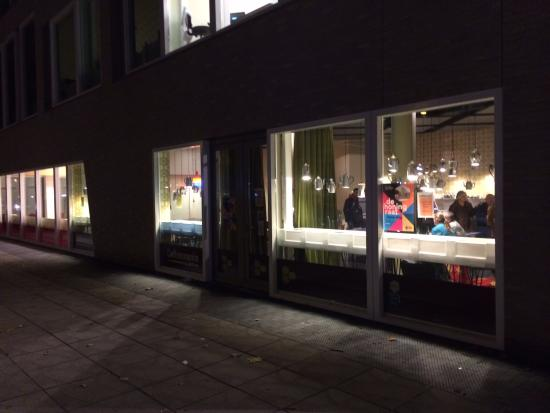 Photo of Modern European Restaurant CoffeeMania Slotermeer at Slotermeerlaan 103, Amsterdam 1063 JN, Netherlands