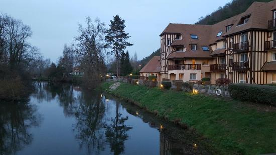 Connelles, Γαλλία: 20151227_171901_large.jpg