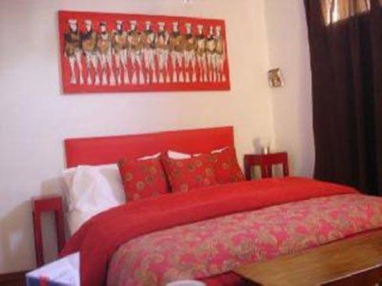 Baucis Palermo Boutique Hotel: Habitación