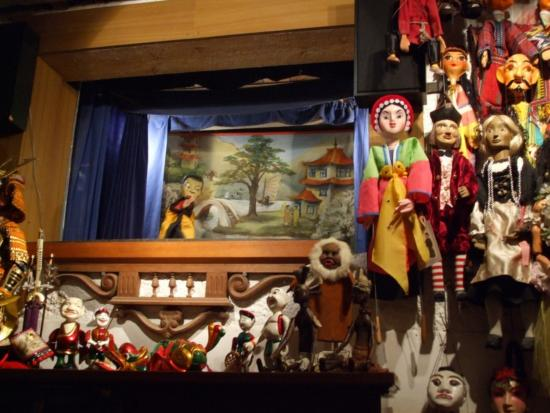 Puppets Expo