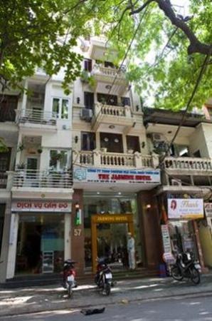 Hotel La Selva Hanoi