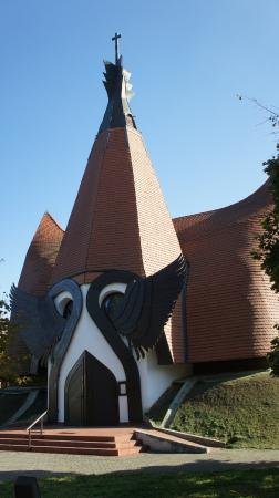 Siófok Evangelical Church