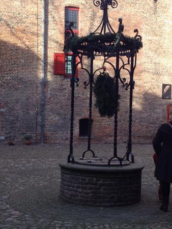 Muiden, Niederlande: photo5.jpg