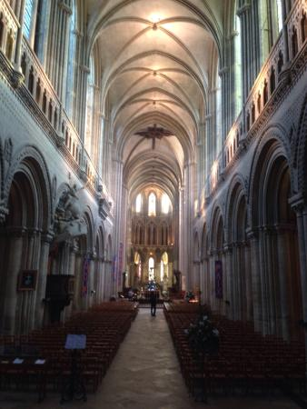 Notre Dame Cathedral: photo1.jpg
