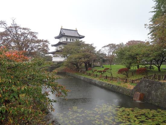 Matsumae-cho Photo