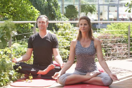 Hotel Deimann: Yoga