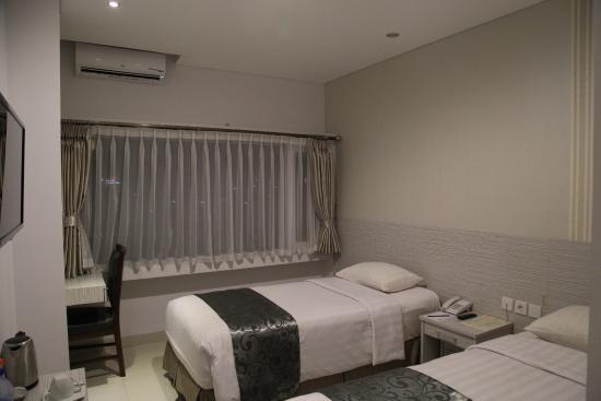 Kembang Hotel Prices Reviews Bandung Indonesia Tripadvisor
