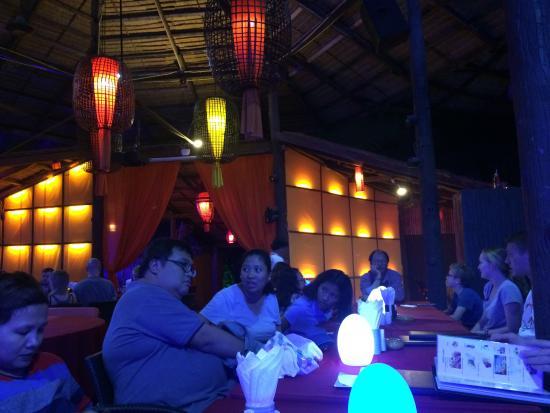 Taosha Restaurant & Bar Photo