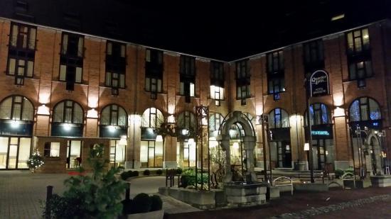 Hotel Quartier Latin - Marche-en-Famenne