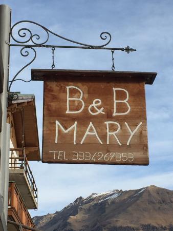 B & B Mary: photo0.jpg