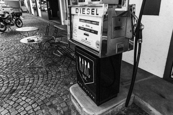 image Rare Street Coffee sur Rapperswil-Jona