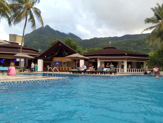 berjaya beau vallon bay resort & casino room