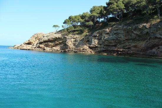 Hotel Norai: Море