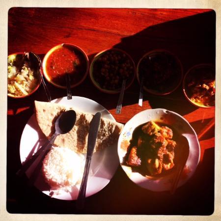 everest nepali food centre Photo