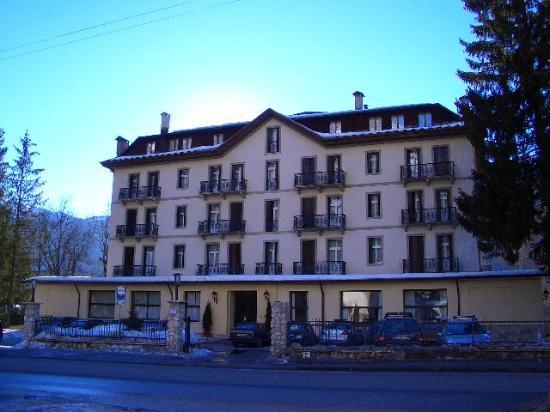 Hotel marcora picture of hotel marcora san vito di for Hotel meuble fiori san vito di cadore
