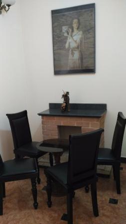 Tulip Xanh Dalat Hotel Ruang Tamu Keluarga Dalam R