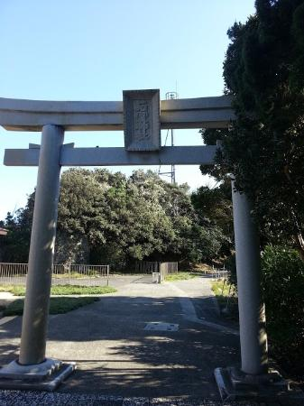 Irojinja Shrine