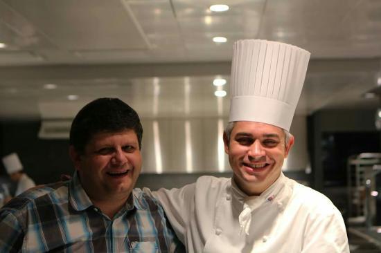 Restaurant de l'Hotel de Ville Crissier: FB_IMG_1451560040520_large.jpg