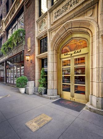 Library Hotel by Library Hotel Collection: Library Hotel New York on Madison Avenue