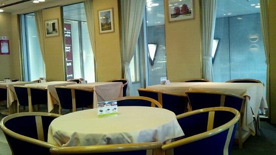 Salon de thé Chez Matsuo Kashiwa Takashimaya