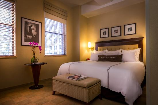 Photo of Library Hotel New York City