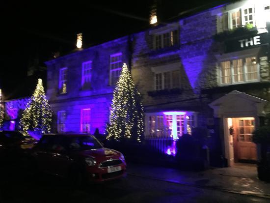 Helmsley, UK: Hotel frontage
