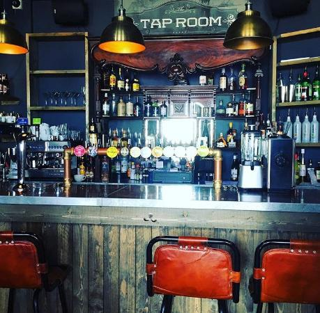 The Tap Room Bar