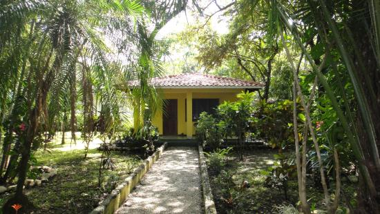 Hotel Rancho Suizo Lodge: un bungalow