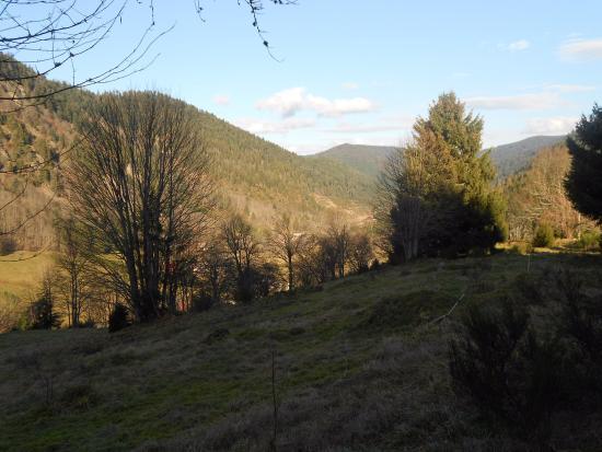 Le Valtin, Fransa: Les hautes Vosges