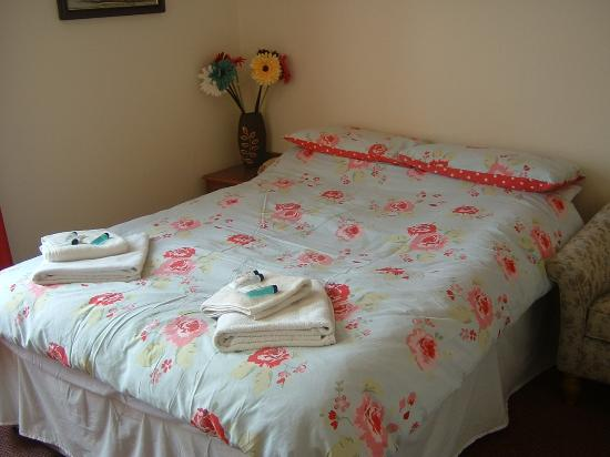Alford, UK: Double Room