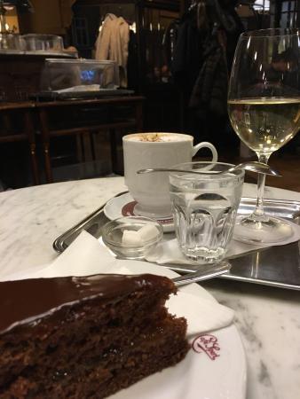 Cafe Sperl Photo