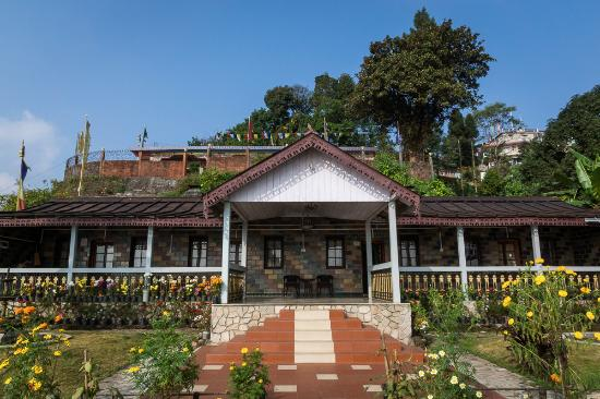 Saino - The Heritage Guest House