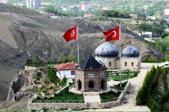 Darende, ตุรกี: hasan gazi