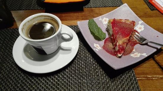 Sabores Cafe
