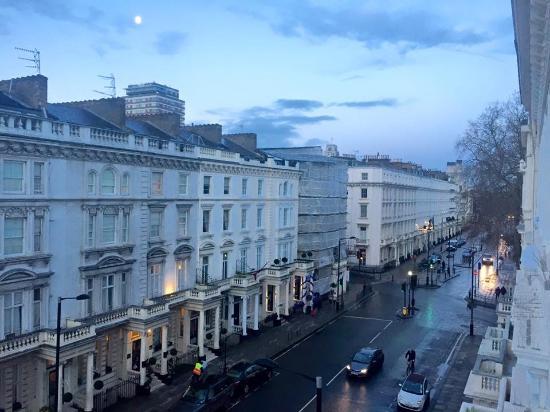 Hanover Hotel Londres