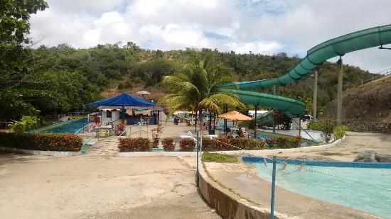 Ecopark Aquatico