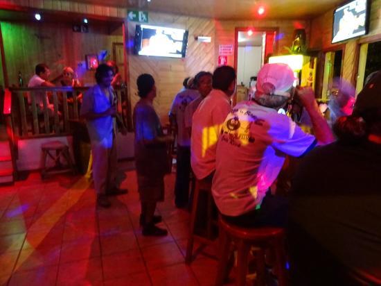 Bar La Bomba
