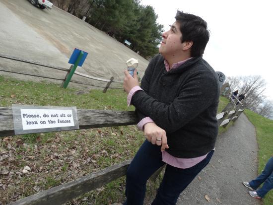Waterbury, VT: rebel