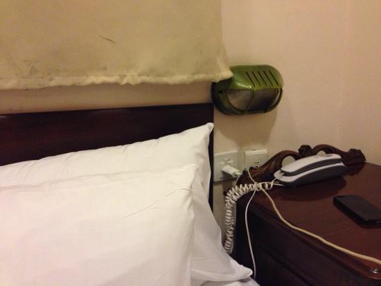 Sun Aviv Hotel: photo0.jpg