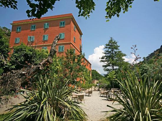 Hotel foto van les jardins de la glaciere corte Hotel les jardins de la villa tripadvisor
