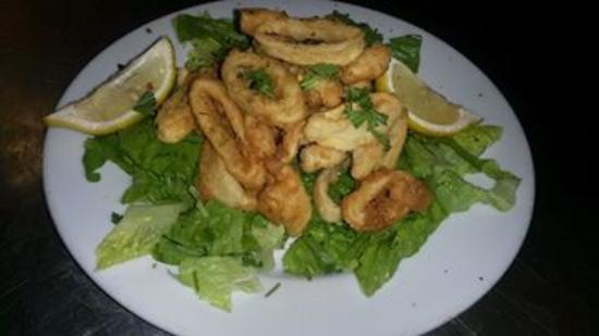 Gigi S Italian Restaurant Jensen Beach Fl