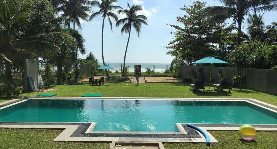 Ralla Beach Villa