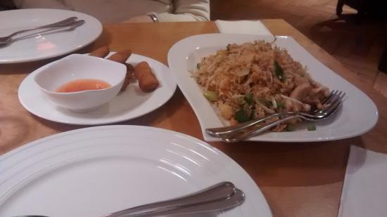 Restaurant Meishiwu Deli House