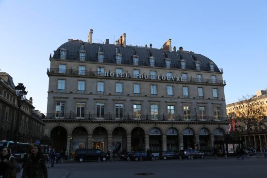 Foto de Hotel du Louvre