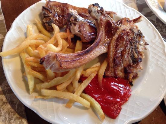 imagen Restaurante Casasola en Valdeolea