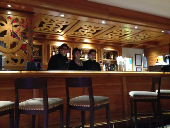 Hotel Mercure - Les Arcs 1800: Mercure Arcs 1800