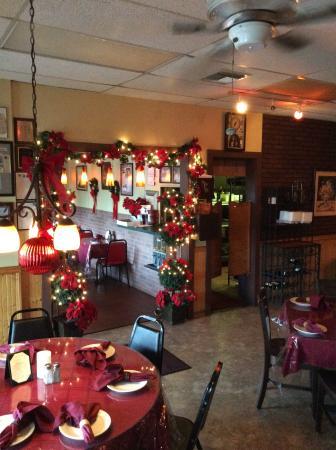Gigi's Italian Restaurant
