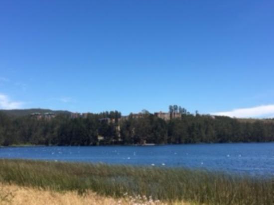 San Pedro de la Paz, Chile: Laguna Grande