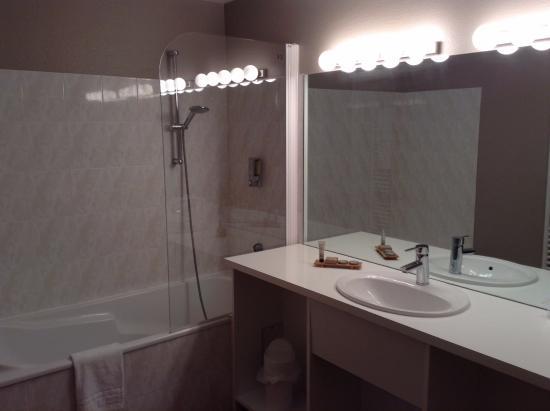 Le Grand Monarque : Ванная